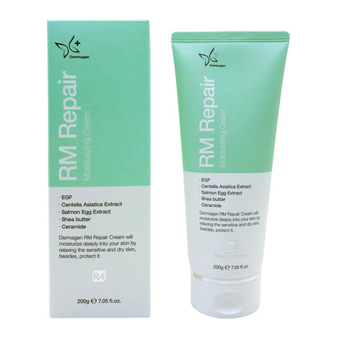 Dermagen RM repair moisturizing cream 200g