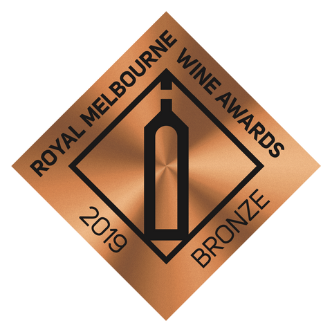 Tempranillo takes home another medal - this time at the Royal Melbourne Wine Awards!