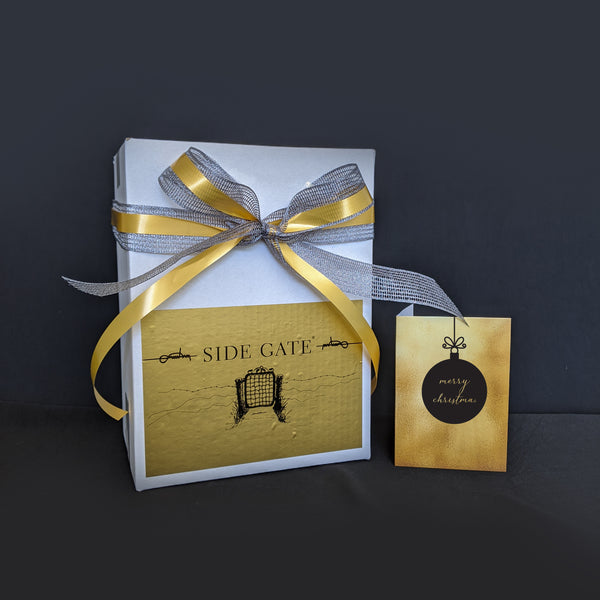 Wine Lovers Gift Pack (Gift Wrap Only)