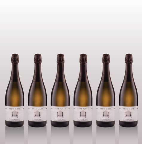 NV Cuvee Brut - South East Australia - 6 Pack Special