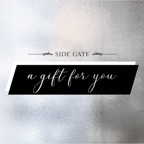 Gate Wines Gift Card