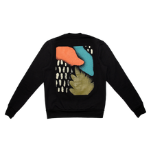 Load image into Gallery viewer, Crewneck Tropical Midnight