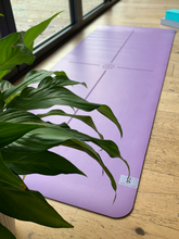 Load image into Gallery viewer, Grace & Gravity Yoga Mat