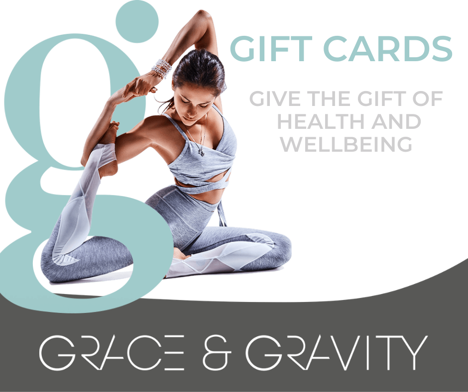 Grace & Gravity Gift Card