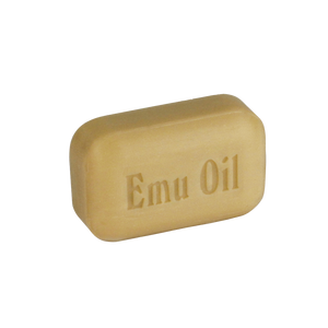 The Soap Works - Emu Oil
