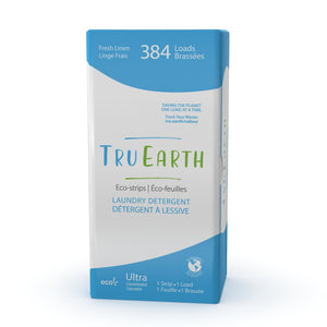 Tru Earth - Laundry Strips - Fresh Linen - Refill