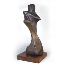 Load image into Gallery viewer, Brass Sculpture