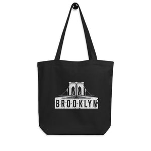 Eco Tote Bag - Brooklyn