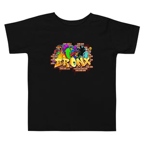 Toddler Short Sleeve Tee - Bronx