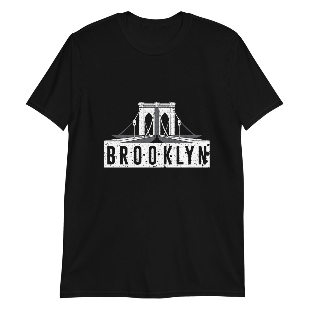 Softstyle Unisex T-Shirt - Brooklyn