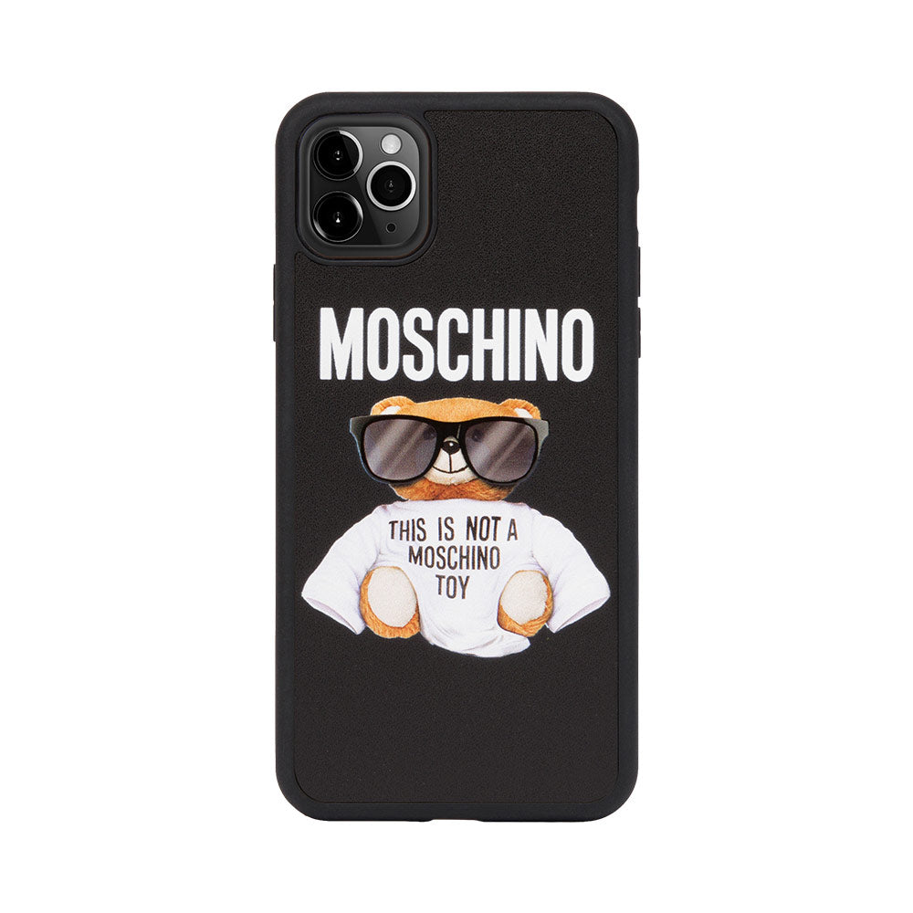iPhone 11 Pro Case Teddy Sunglasses