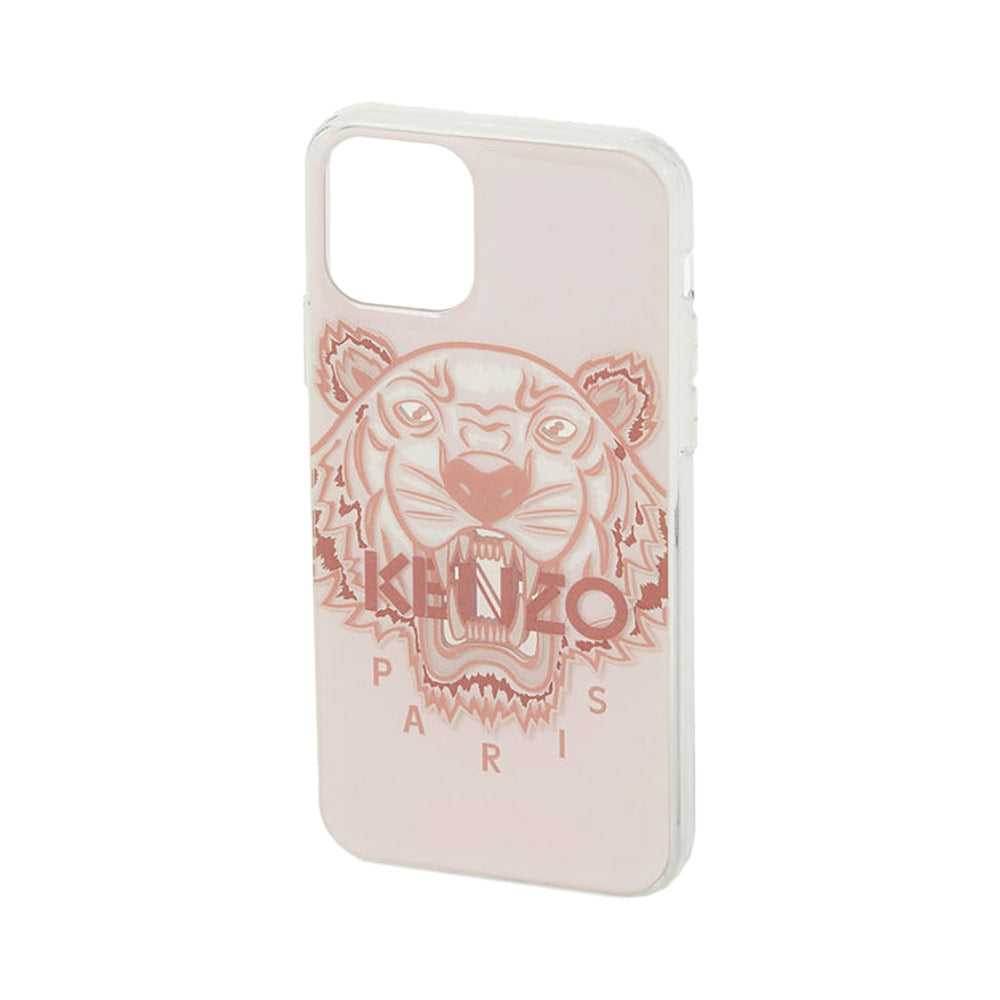 iPhone 11 Pro Case Tiger Pink
