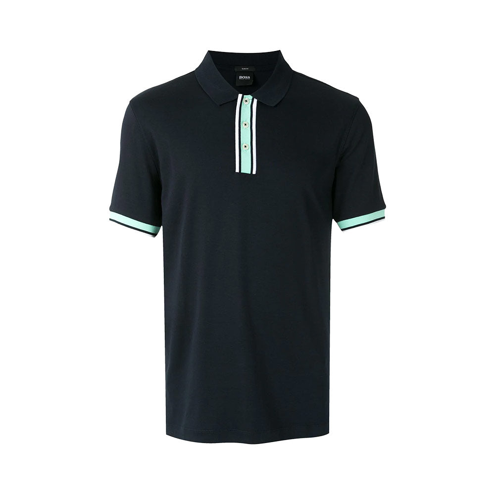 Polo Phillipson 72 Dark Blue