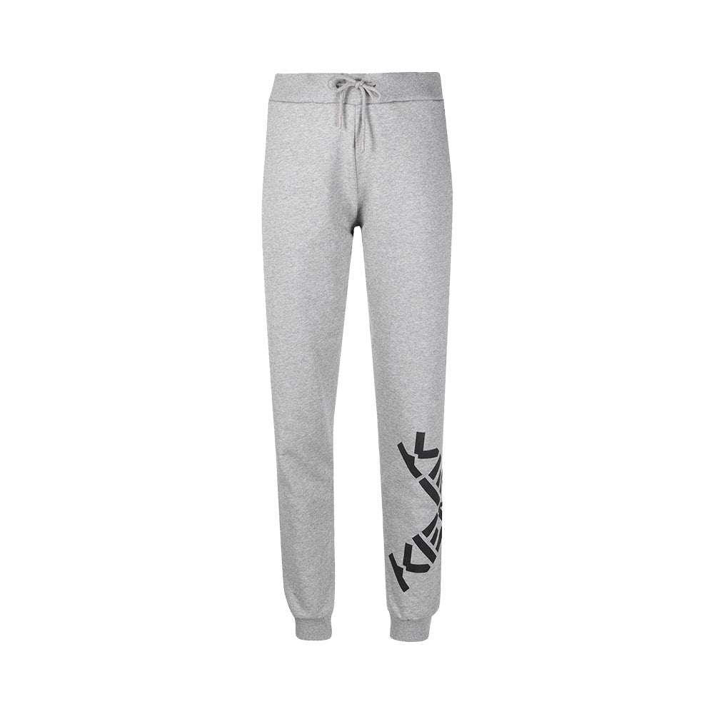 Sport 'Big X' Jogging Pants Grey