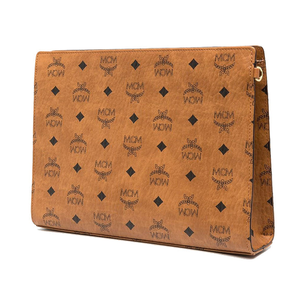 Visetos Origina Medium Pouch Cognac