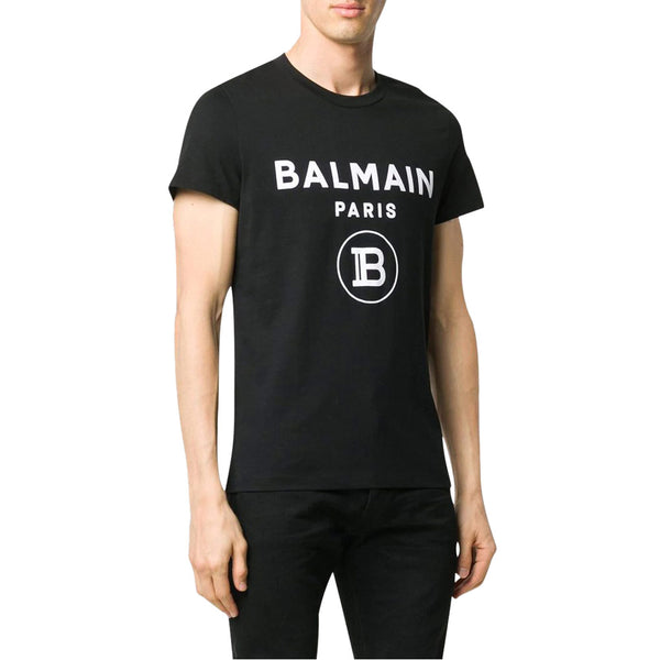 T-Shirt Logo Black (B Logo) Man