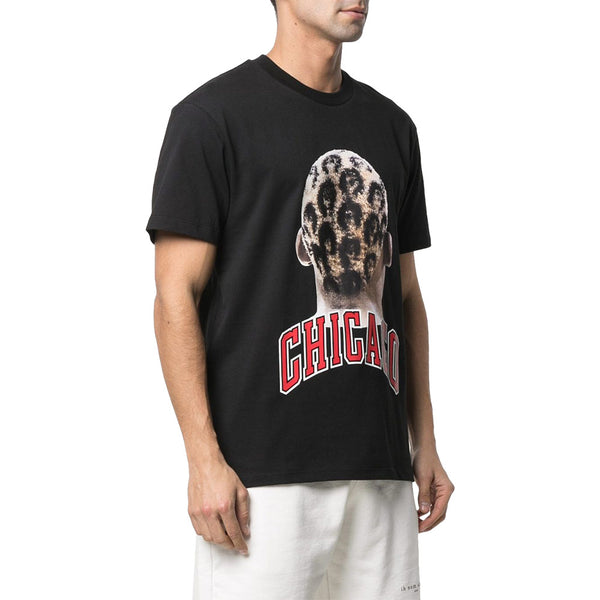 91' Chicago T-Shirt Black