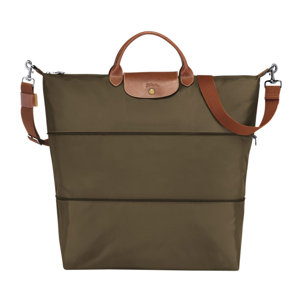 Le Pliage Travel Bag Khaki
