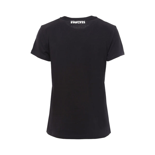 Endless T-Shirt Black