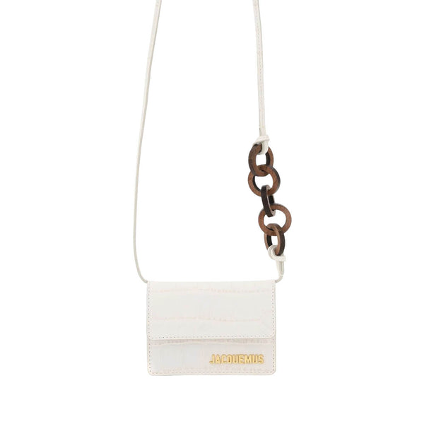 Le Petit Riviera Bag Off White