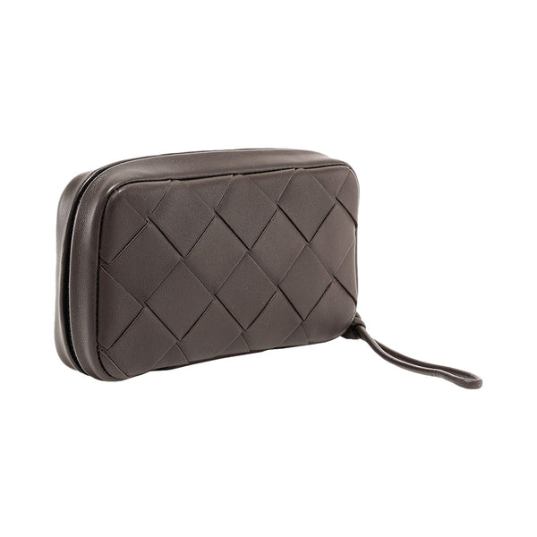 Pouch Dark Brown