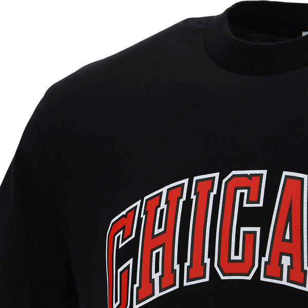 Chicago Champions T-Shirt Black Man