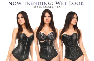 Wet Look Collection
