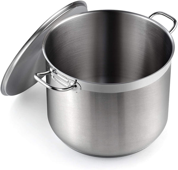 Cooks Standard Stainless Steel stockpot 30-QT