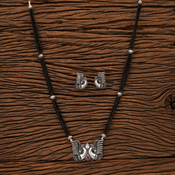 Tribal Mangalstra Necklace