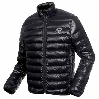 Rukka Down-X Jacket - Black