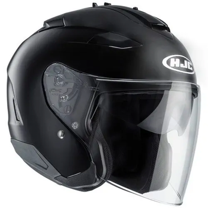 HJC IS-33 2 - Plain Helmet