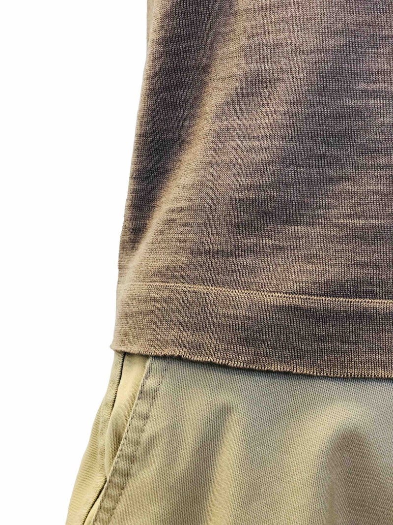 Vintage Ivory Pearl Cabochon Earrings