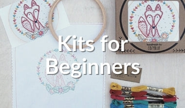 Shop Kits for Beginners