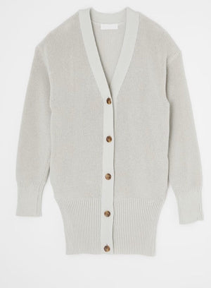 Moussy MV middle knit cardigan