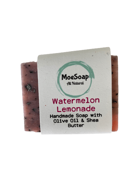 Watermelon Lemonade - MOESOAP