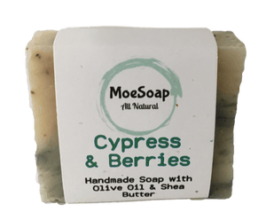 Cypress & Berries MOESOAPCO
