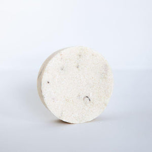 Lemongrass Rosemary Salt Soap