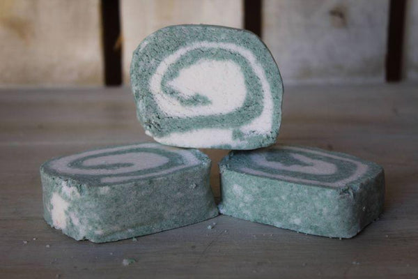 Eucalyptus Mint Tub Taffy