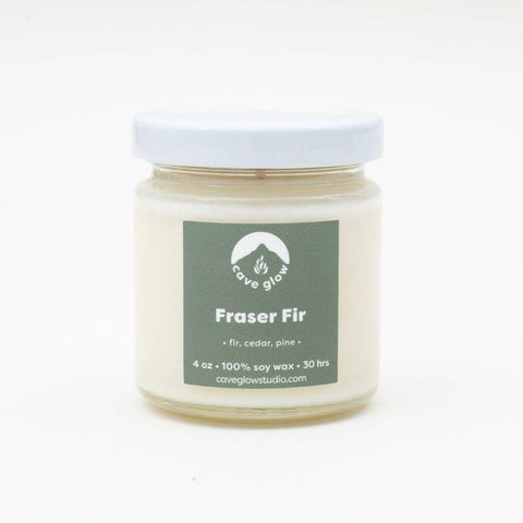 4oz Mini Fraser Fir