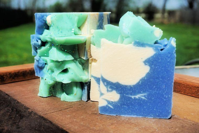 Sea Spice - Handcraft Vegan Soap
