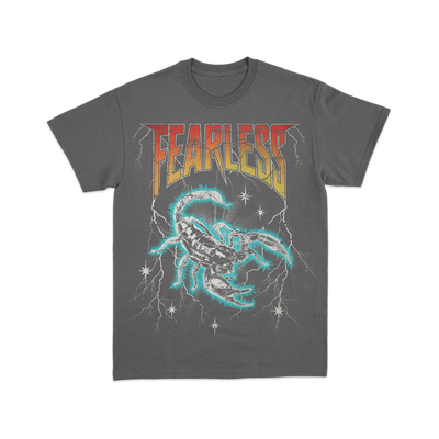Kelianne Stankus Fearless T-Shirt