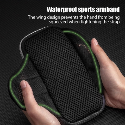 Breathable and waterproof