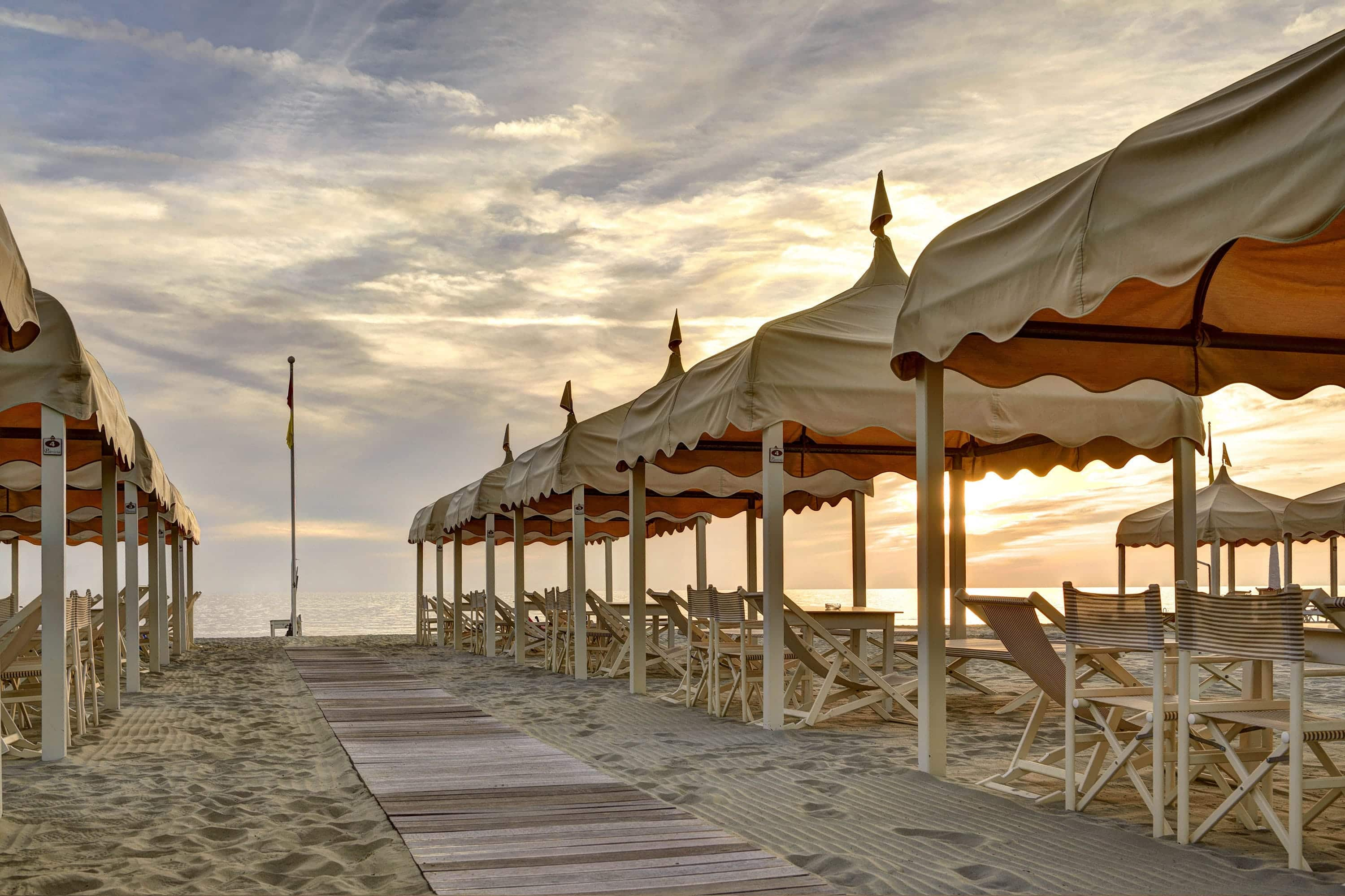 Versilia: From the Beach to the  Mountains, Discover the Unexpected  Tuscany this Summer