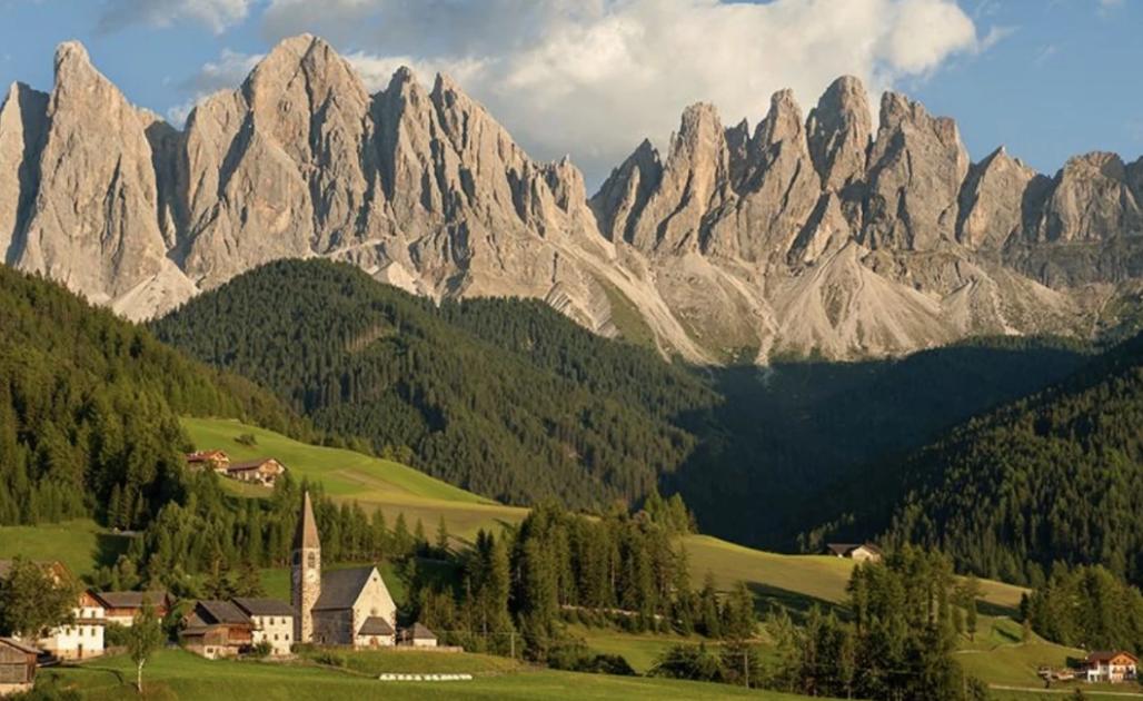 UNESCO World Heritage Sites  Made In Italy