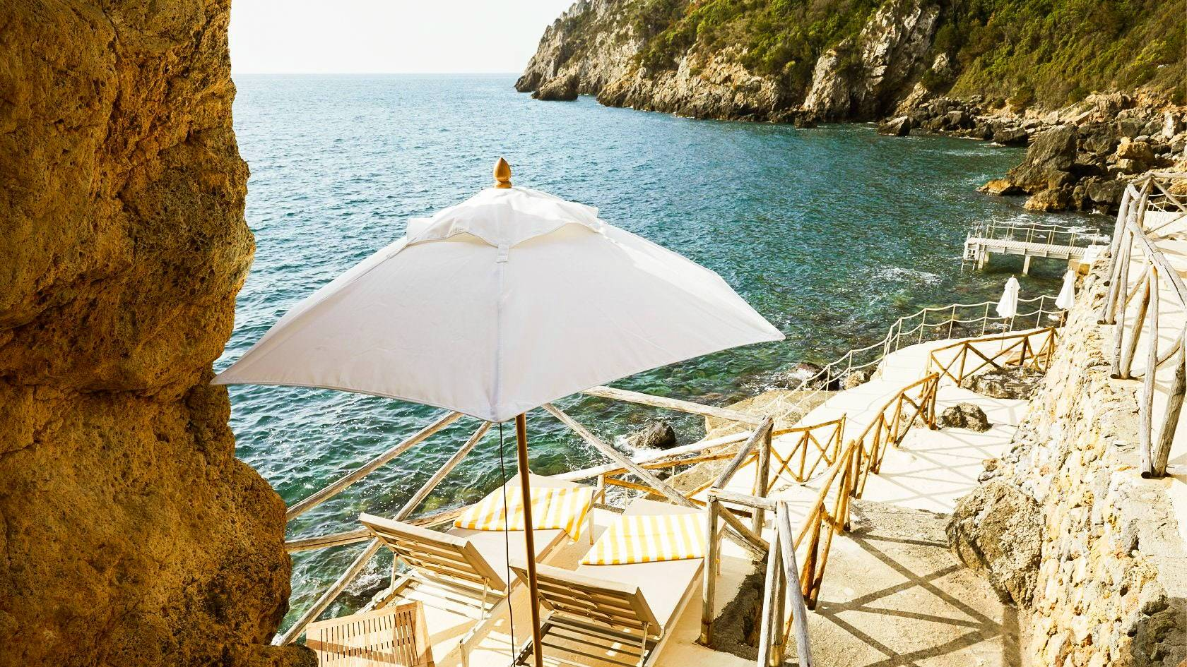 Iconic Italian summer destinations to visit – and what to wear