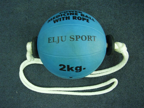 Cyclone Medicine Ball (Various Weights)