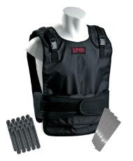 Weighted Vest (15KG)