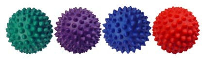 Accupressure Massage Ball (Various colours)