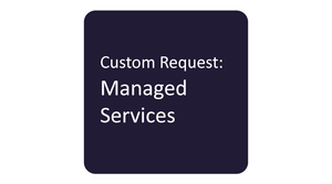 *MASTER TEMPLATE* Managed Services - DUPLICATE AND CHANGE TITLE