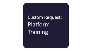 Masterclass Training - Greater Anglia